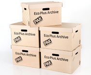 Eco Plus Archive Boxes
