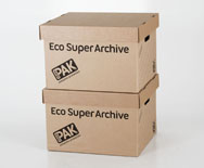 Eco Super Archive Boxes