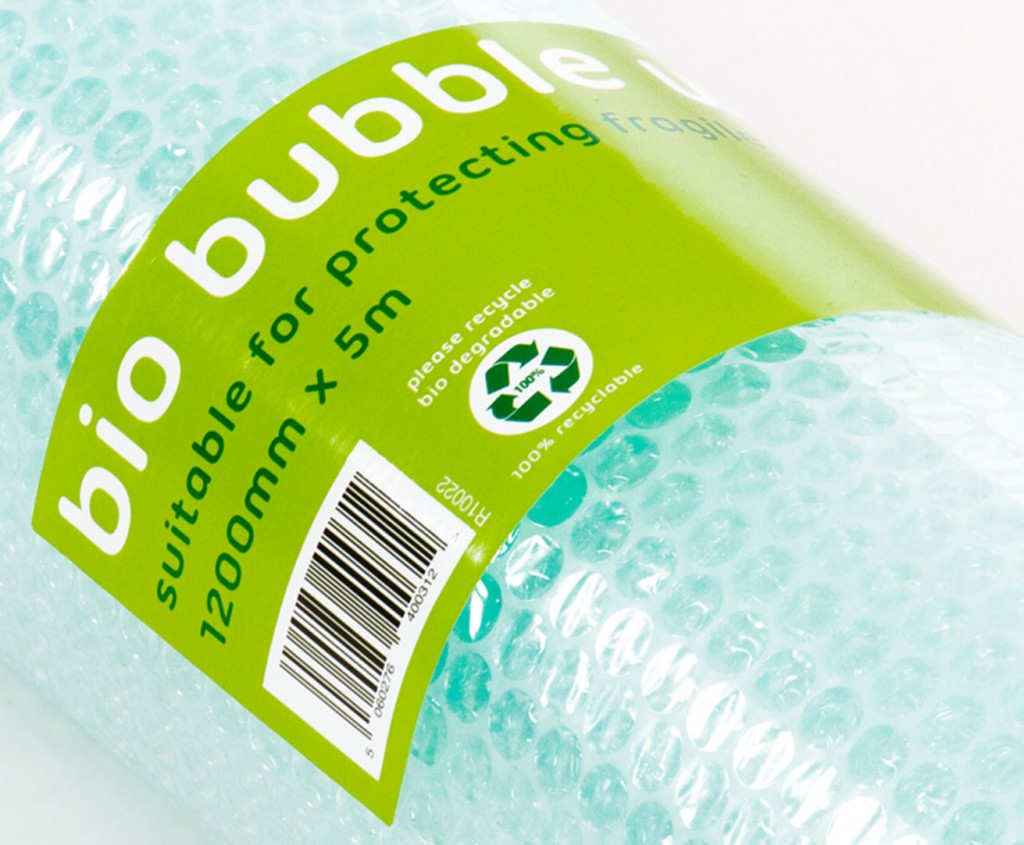 Bubble Wrap 1.2M