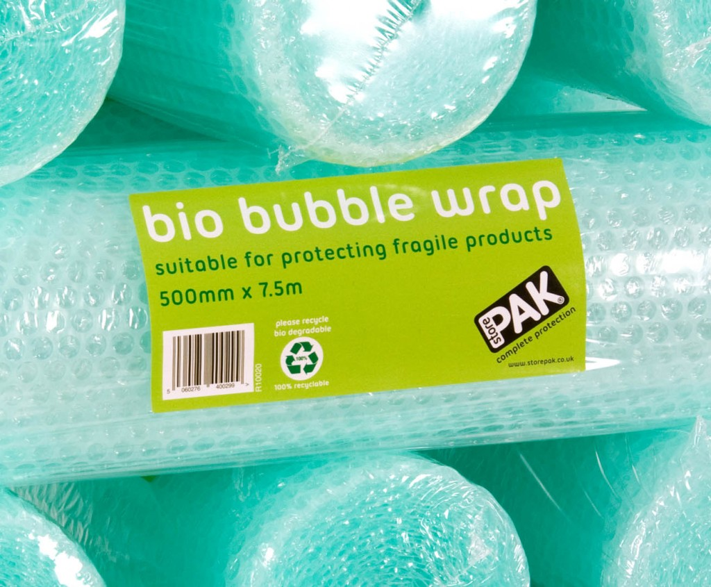Bubble Wrap 500mm
