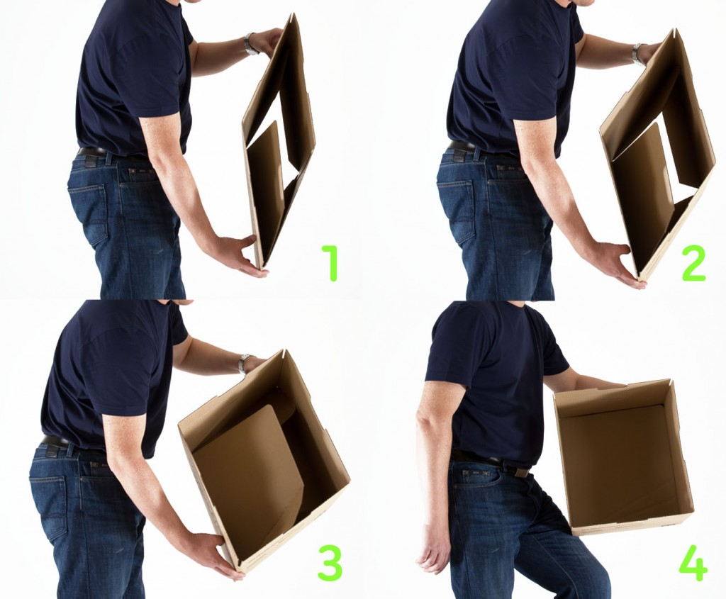 Eco Super Archive Boxes