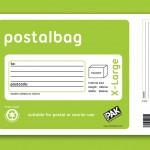 X-Large Postal Bags