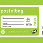 Large Postal Bags