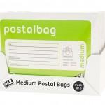 Medium Postal Bags