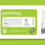Small Postal Bags