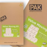 Value Moving Kits