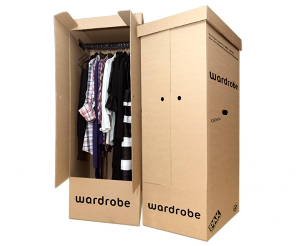 types lines international moving blog hanging box of wardrobe van boxes