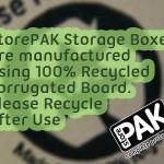 X-Large Storage Box