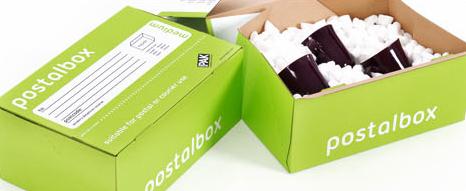 PostalBox