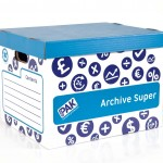 Archive Super Storage Boxes