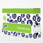 Transfer Eco Storage Boxes