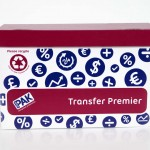 Transfer Premier Storage Boxes