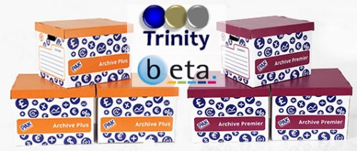 StorePAK Office Stationery Products Launched through Trintity Beta Partnership