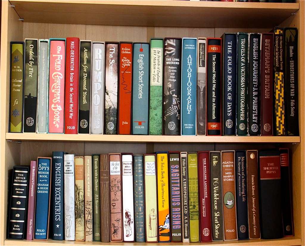 Tips On Packing Your Valuable Book Collection