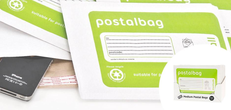 StorePAK Postal Bags and Boxes